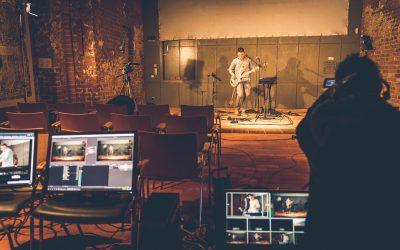 Livestream in meiner Heimatstadt Wismar zu Zeiten von Corona